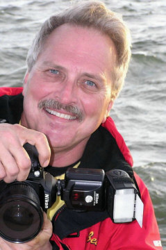 Larry Bozka Texas Saltwater Outdoor Writer