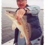 Port O'Connor Texas Saltwater Fishing Guide